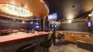 COZY bar White Snow(コージーバーホワイトスノー)